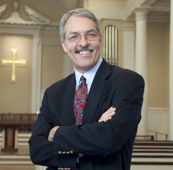 Rev. Dr. Stephen Rankin